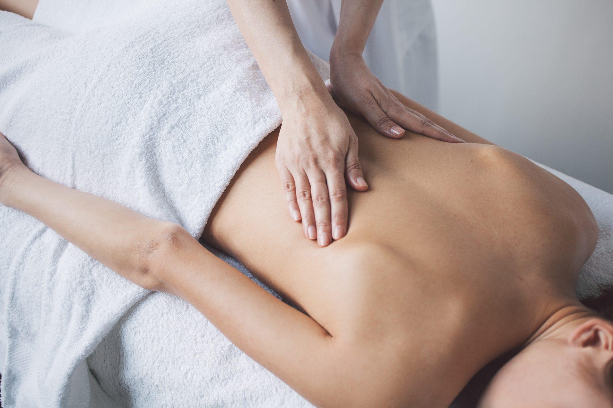 Acupressure | Massage